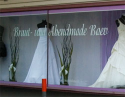 Brautmode Ortenau