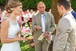 Hochzeit Redner Lupus M Richter Karlsruhe