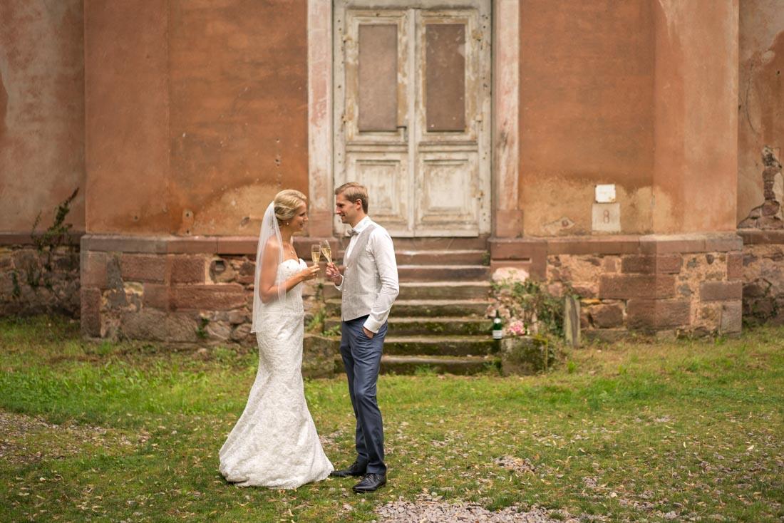 Hochzeitsfotograf Achern