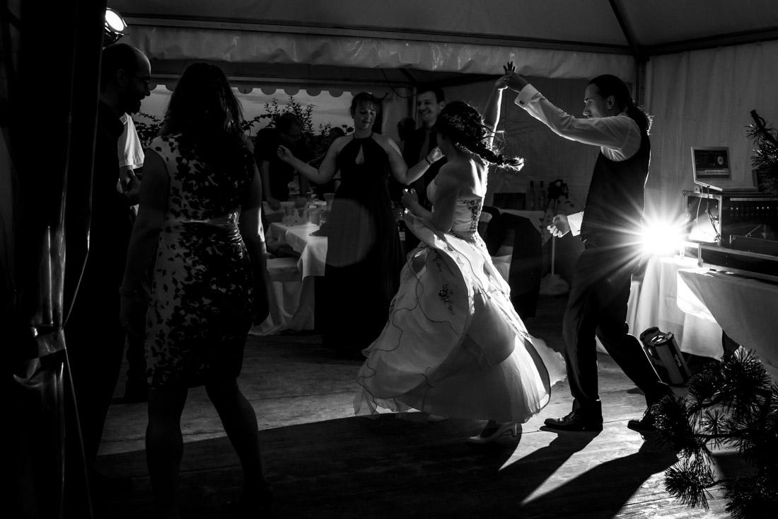 Hochzeitsfotografie Ortenau