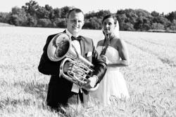 Simone & Mario After-Wedding in Kehl